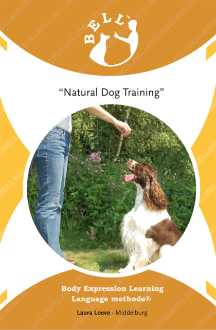 Cover Dog Training2